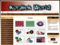 Korálek World